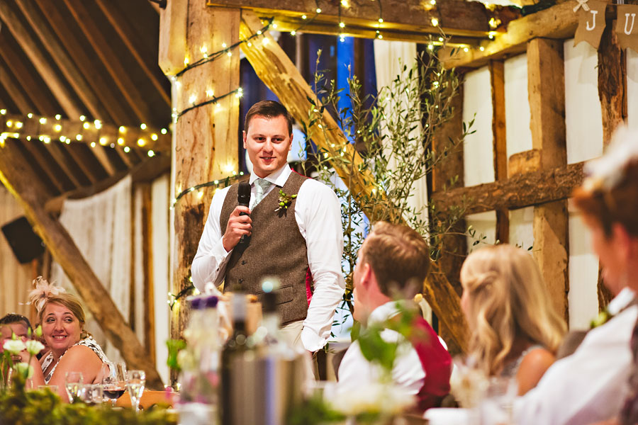 wedding at clock-barn-123