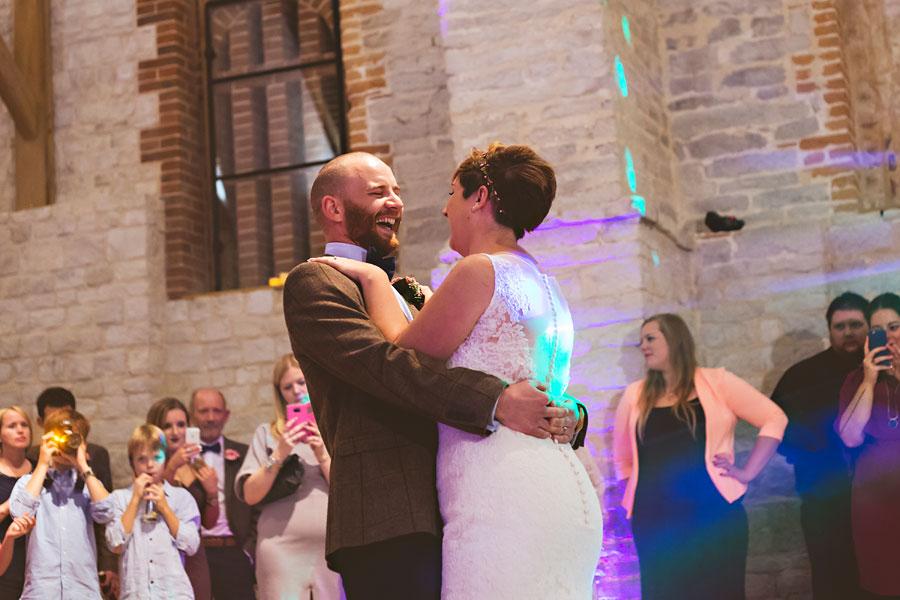 wedding at tithe-barn-190