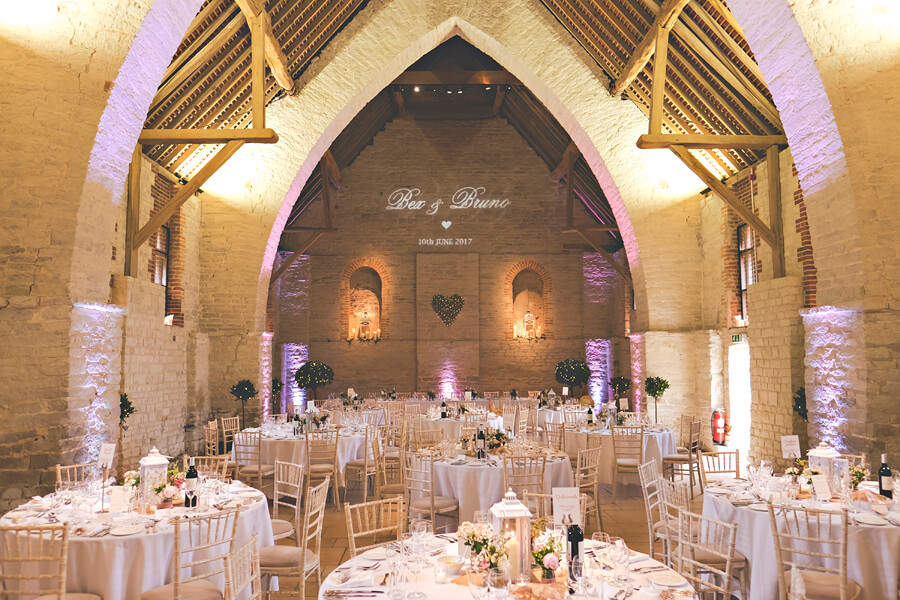 wedding at tithe-barn-93