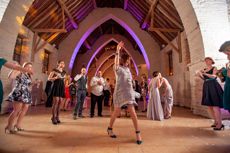 wedding at tithe-barn-86