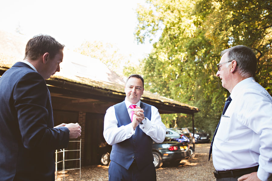wedding at tithe-barn-4
