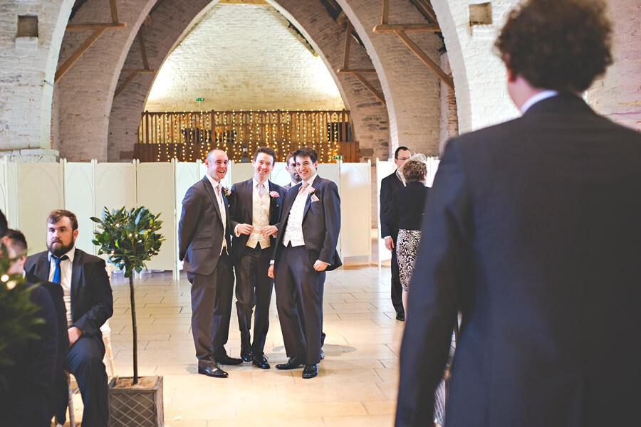wedding at tithe-barn-43