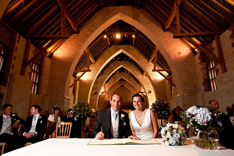 wedding at tithe-barn-34