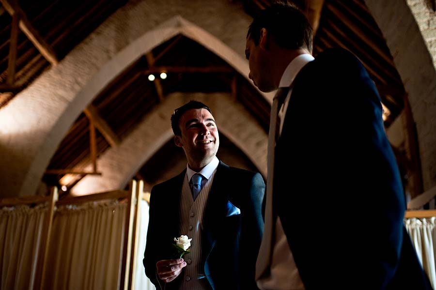 wedding at tithe-barn-5