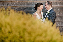 Bride and Groom - Hampshire Wedding at Tithe Barn (33)
