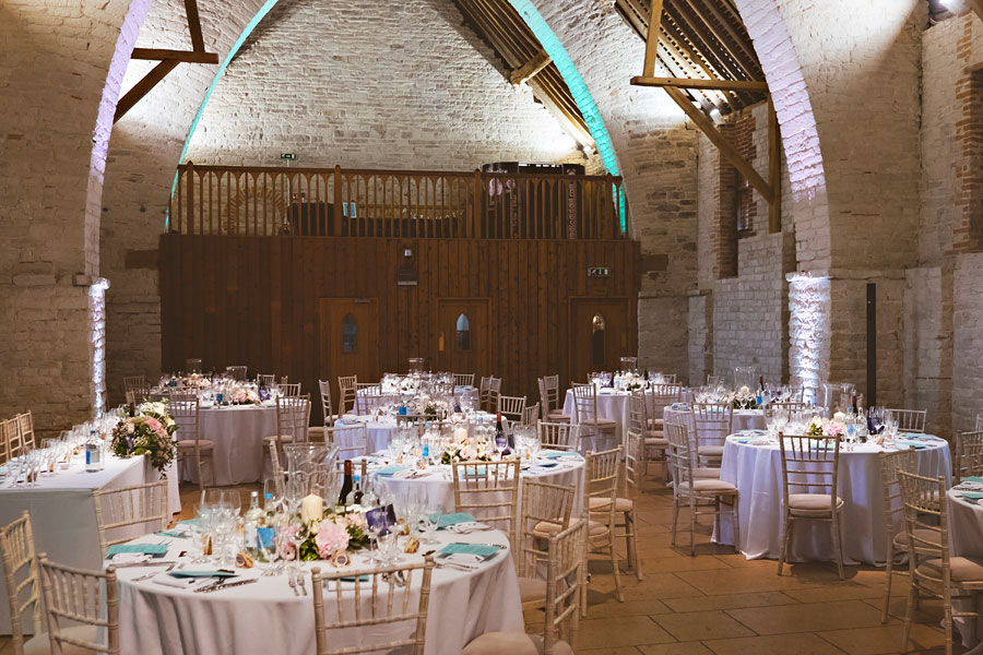 wedding at tithe-barn-101