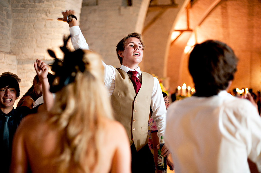 wedding at tithe-barn-89