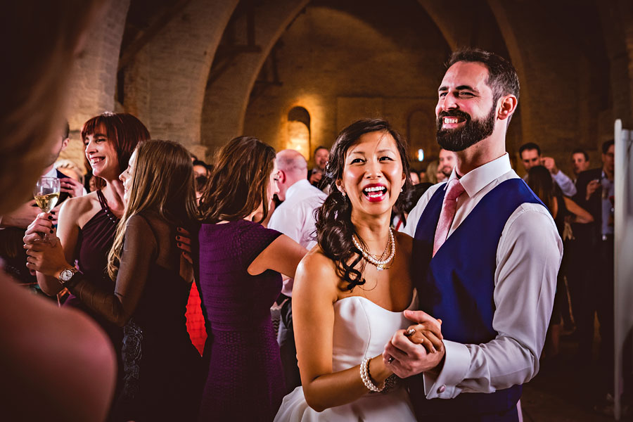 wedding at tithe-barn-112