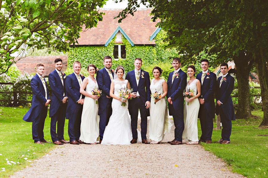 wedding at tithe-barn-111