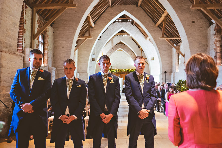 wedding at tithe-barn-74
