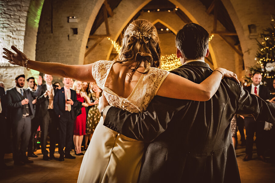 wedding at tithe-barn-131