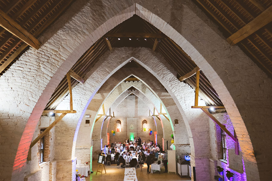 wedding at tithe-barn-100
