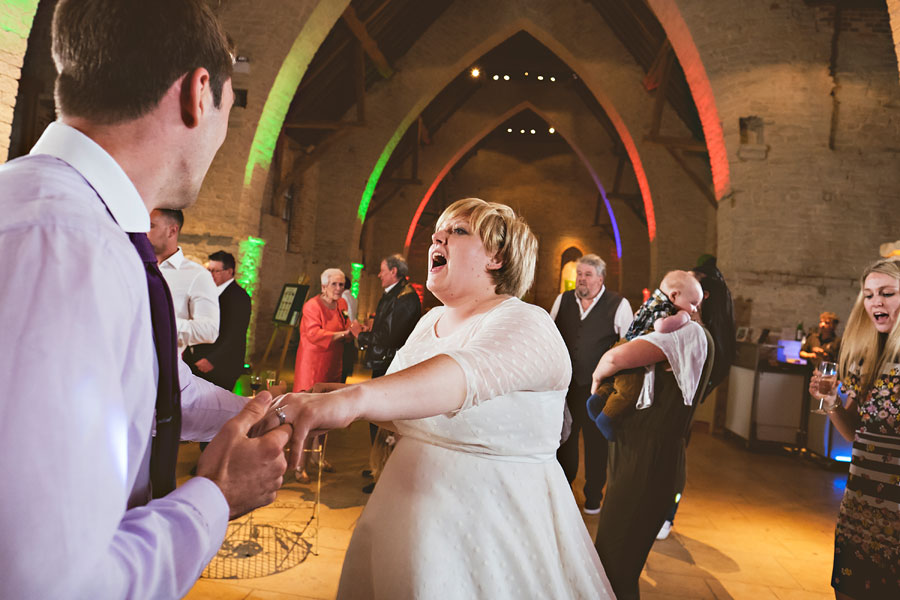 wedding at tithe-barn-132
