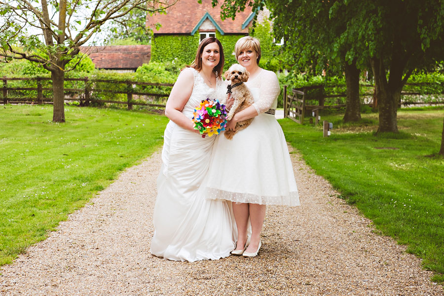 wedding at tithe-barn-79