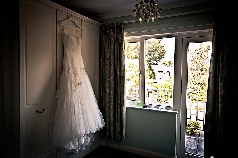 wedding at tithe-barn-1