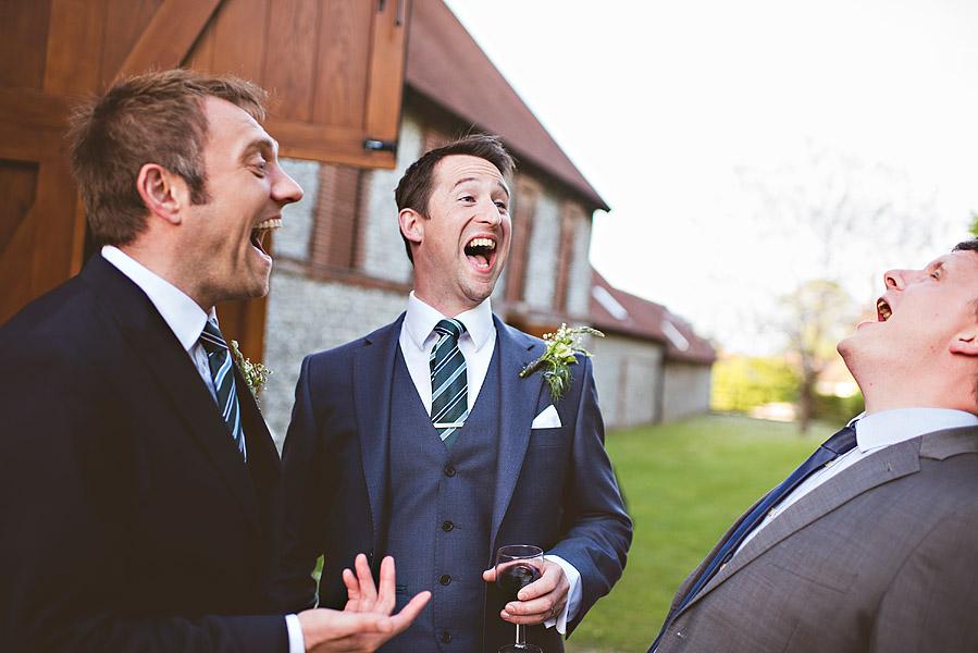 wedding at tithe-barn-121