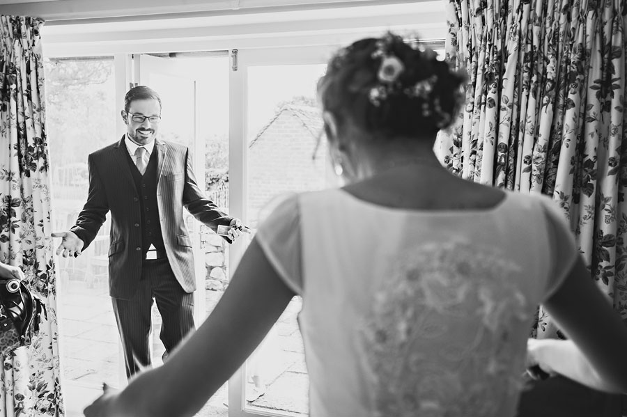 wedding at tithe-barn-11