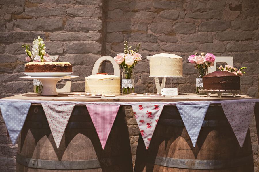 wedding at tithe-barn-200