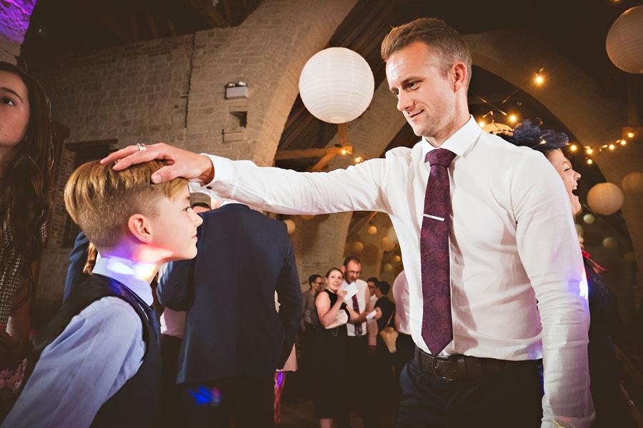 wedding at tithe-barn-211