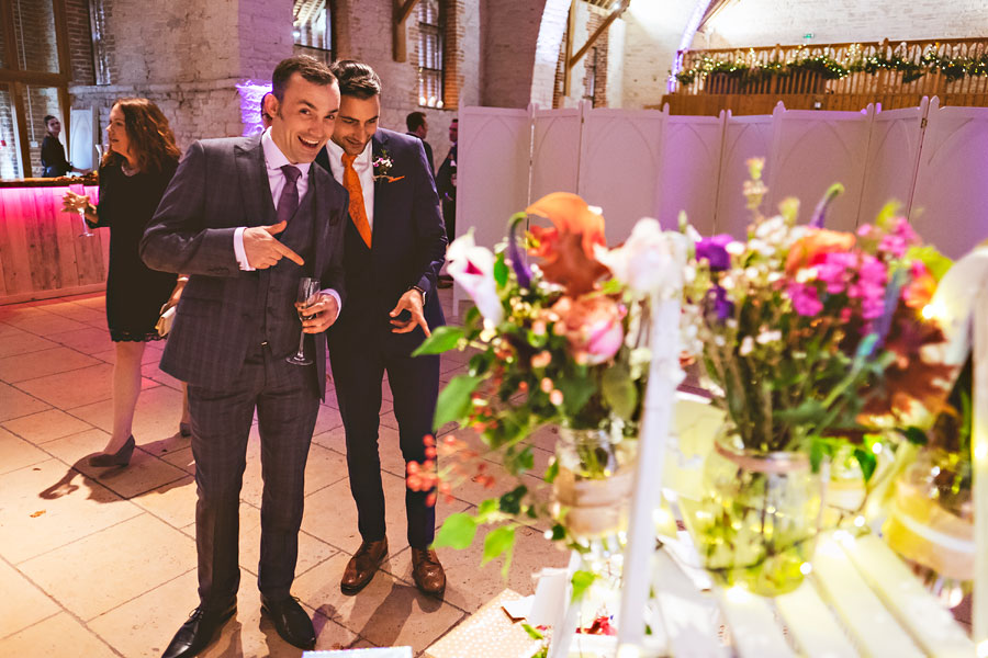 wedding at tithe-barn-108