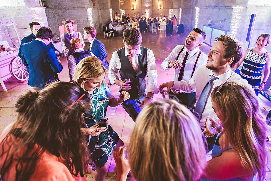 wedding at tithe-barn-112