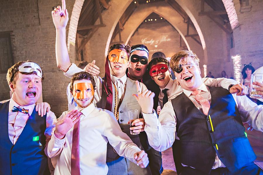 wedding at tithe-barn-135