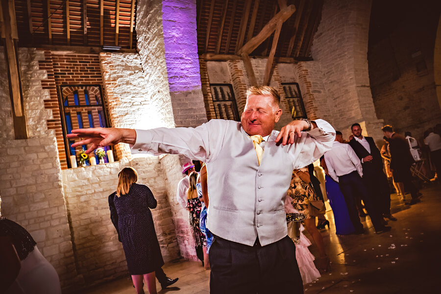 wedding at tithe-barn-126