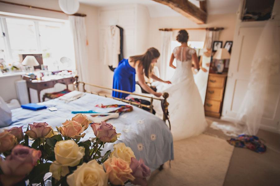 wedding at tithe-barn-19