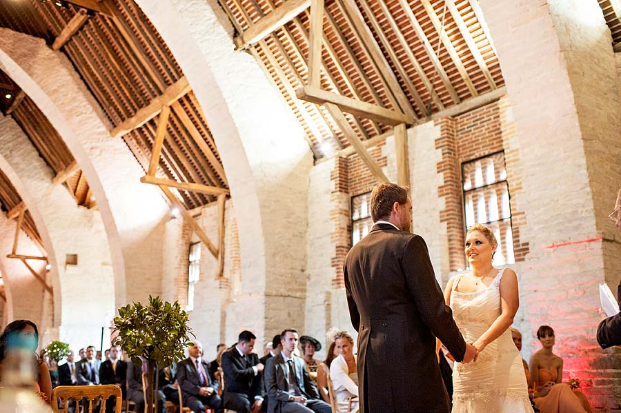 wedding at tithe-barn-30