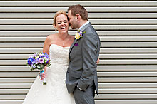 Bride and Groom - Hampshire Wedding at Tithe Barn (22)