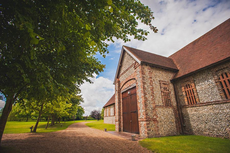 wedding at tithe-barn-2