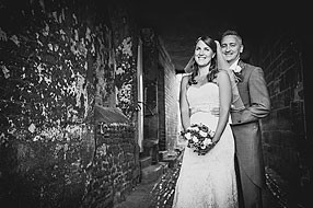 Bride and Groom - Oxfordshire Wedding at Bay Tree Hotel (53)