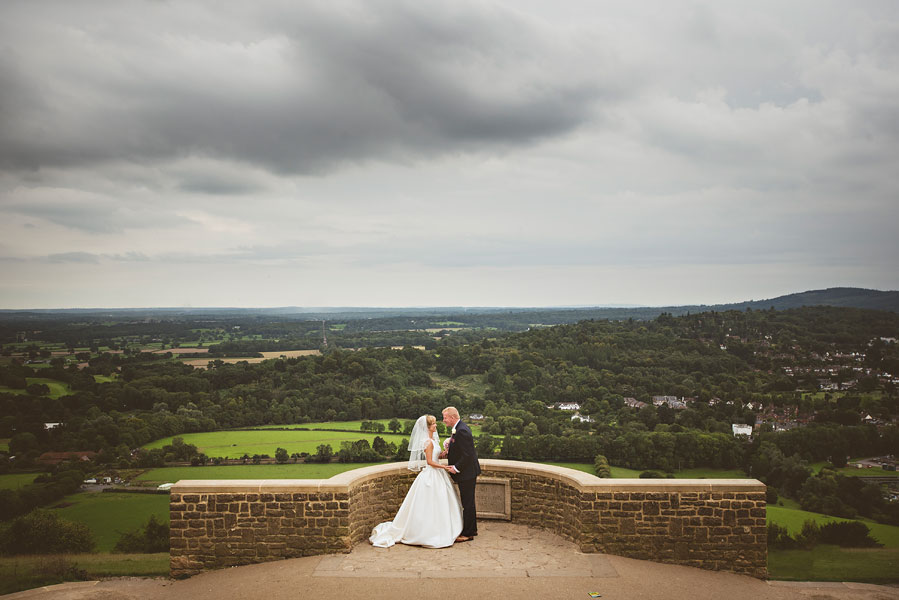 wedding at burford-bridge-87