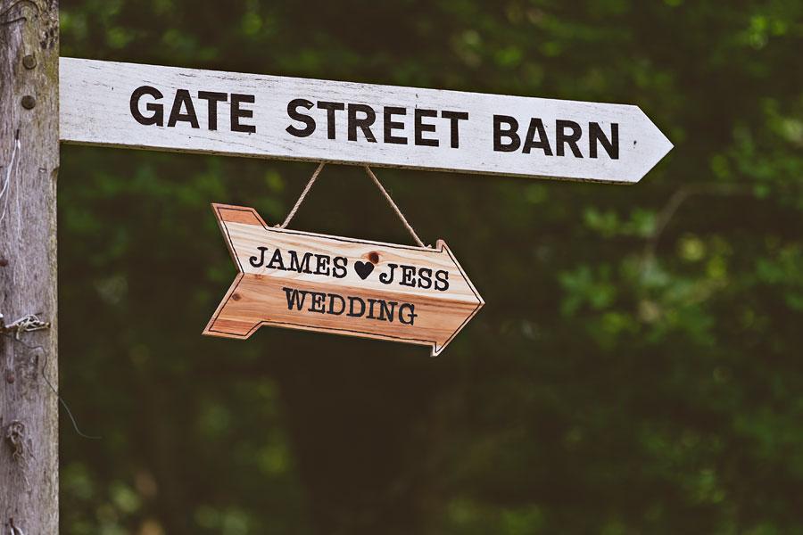 wedding at gate-street-barn-1