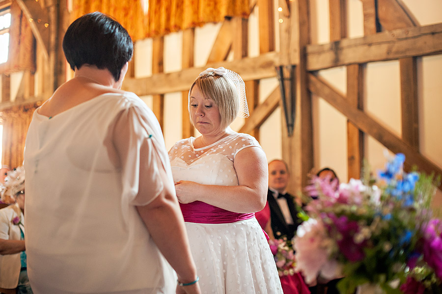 wedding at gate-street-barn-32