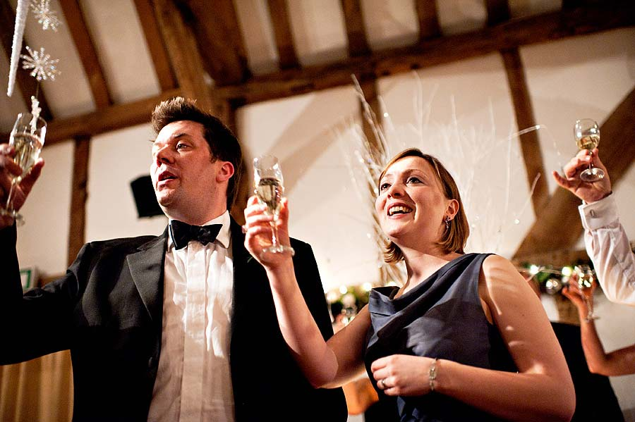 wedding at loseley-house-74
