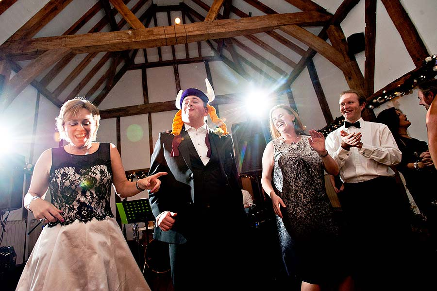 wedding at loseley-house-85