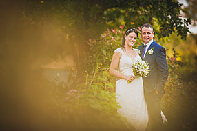 Bride and Groom - Sussex Wedding at Goodwood Hotel (49)