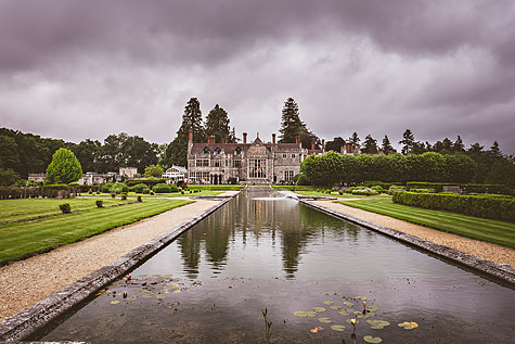 Wedding at Rhinefield House (12)