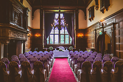 Wedding at Rhinefield House (2)