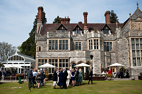 Wedding at Rhinefield House (26)
