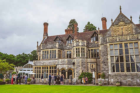 Wedding at Rhinefield House (7)