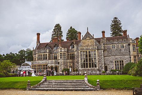 Wedding at Rhinefield House (8)