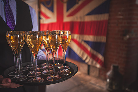 Wedding at Spitbank Fort (14)