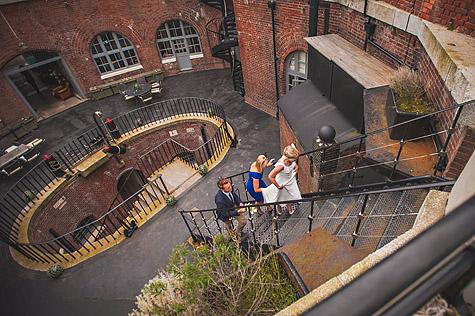 Wedding at Spitbank Fort (20)
