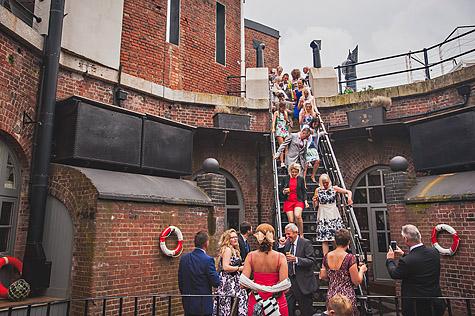 Wedding at Spitbank Fort (23)