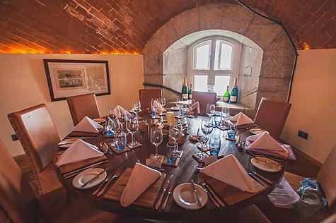 Wedding at Spitbank Fort (27)