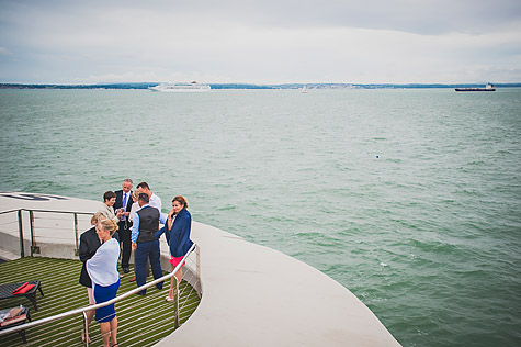Wedding at Spitbank Fort (29)