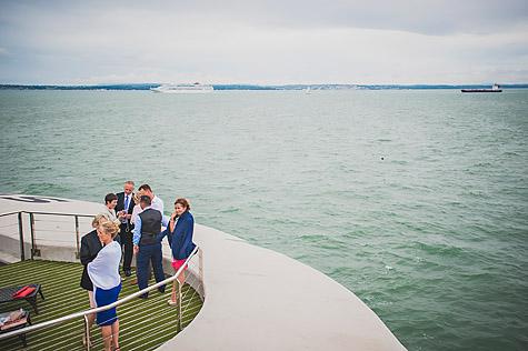 Wedding at Spitbank Fort (29)