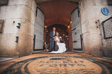 Wedding at Spitbank Fort (34)